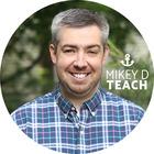 Mikey D Teach