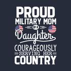 Military Mom wife runner