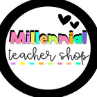 Millennial Teacher Shop