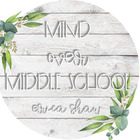 Mind Over Middle School