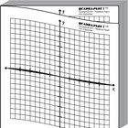 MiniGraph Graph Paper Templates