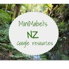 MiniMabel's Google resources