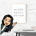 MinorDetailDesign