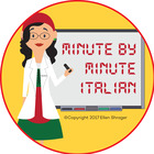 Minute by Minute Italian