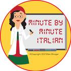 Minute by Minute Italian
