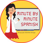 Minute by Minute Spanish with Ellen Shrager