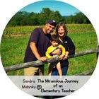 Miraculous Journey of an Elementary Teacher