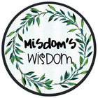 Misdom's Wisdom