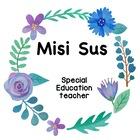 Misi Sus