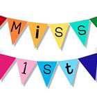 Miss 1st