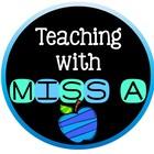 Miss Alden's Classroom