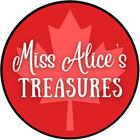 Miss Alice's Treasures
