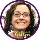 Miss Allison's SpEd Spot