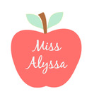 Miss Alyssa's Special Students Store