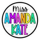 Miss Amanda Kate