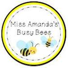 Miss Amanda's Busy Bees