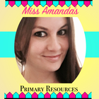 Miss Amanda's Primary Resources