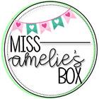 Miss Amelie's Box