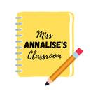 Miss Annalise's Classroom