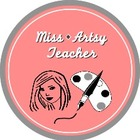 Miss Artsy Teacher