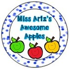 Miss Artz's Awesome Apples