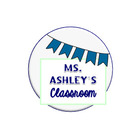 Miss Ashley's Classroom