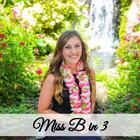 Miss B In 3
