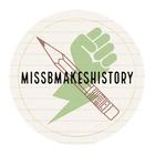 Miss B Makes History
