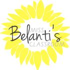 Miss Belanti's Classroom