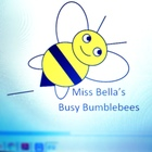 Miss Bella's Busy Bumblebees