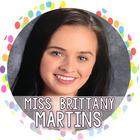 Miss Brittany Martins