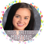 Miss Brittany Martins