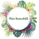 Miss Brownbill