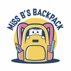 Miss B's Backpack