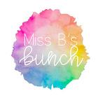 Miss B's Bunch