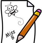 Miss B's Digital Resources