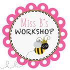 Miss B's Workshop