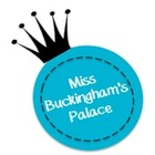 Miss Buckingham's Palace