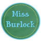 Miss Burlock