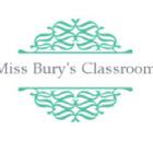 Miss Bury's Classroom