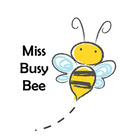 Miss Busy Bee's Room