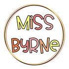 Miss Byrne