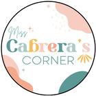Miss Cabrera's Corner