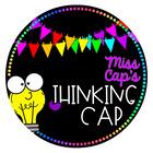 Miss Capitummino's Thinking Cap