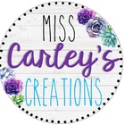 Miss Carley's Creations