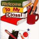 MISS CAROLYN'S CLASSROOM