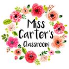 Miss Carter's Classroom