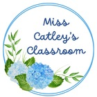 Miss Catley's Classroom