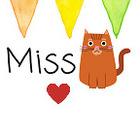 Miss Cat's Classroom