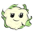 Miss Cauliflower ESL